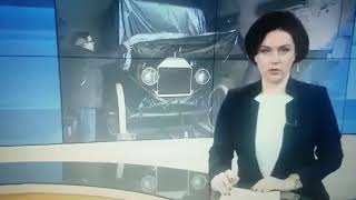 Украли машину за 1.5млн€, а продали за 18 тысяч..... Ретро автомобиль!