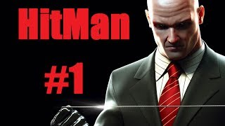 Throw The Brick | Hitman #1