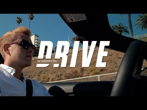 DRIVE: The Akaadian Story