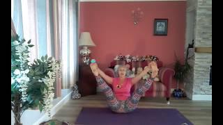 Yoga Story   Treasure Hunt
