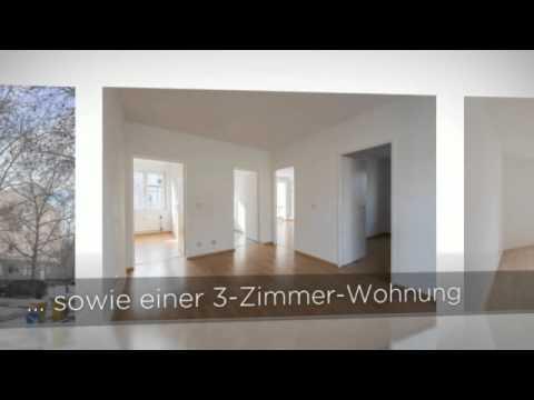 Eigentumswohnungen zwischen Potsdamer Platz und Kulturforum