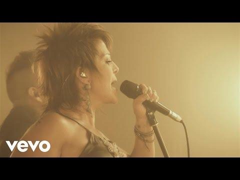 Alejandra Guzmán - Para Mí (Vevo En Estudio)