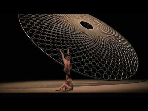 disTANZ - Ballet Zürich - Trailer