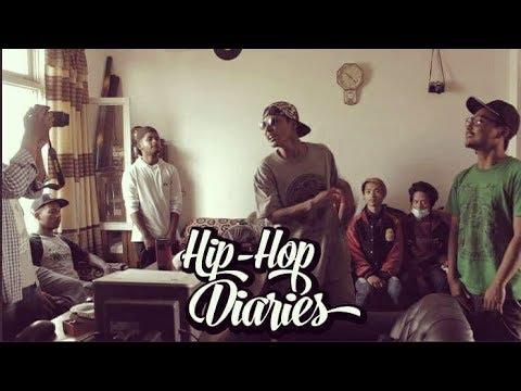 Hip-Hop Diaries EP.3 | CEO Of Raw Barz discusses Sacar, Laure VS Balen? | Cypher: VTEN On Fire
