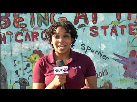 Drive-thru State Fair | SGTV News 4