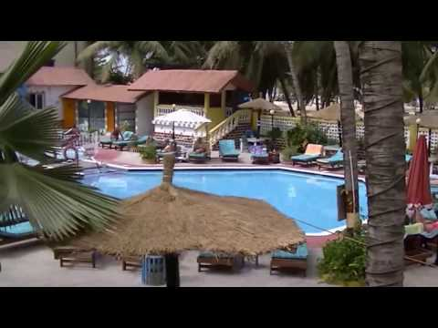 Palm Beach Hotel, Kotu, The Gambia
