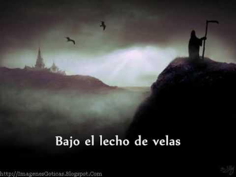 Nightwish creek mary`s blood subtitulado español by Hector Rojas