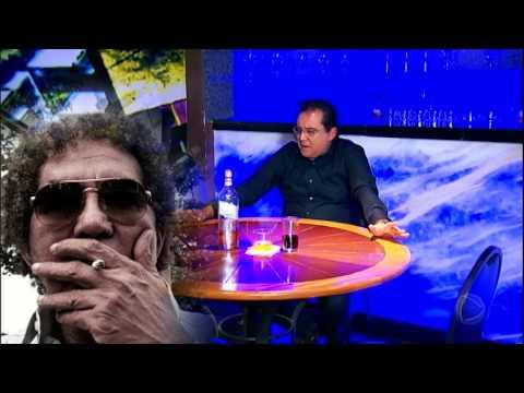 Geraldo Luis mostra casa de shows onde Reginaldo Rossi cantou pela última vez