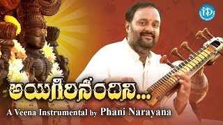 Ayigiri Nandini - A Veena Instrumental by Phani Narayana