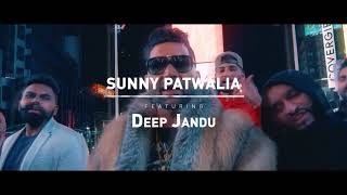 NO ENTRY Sunny Patwalia (TRAILER) Deep Jandu | Karan Aujla