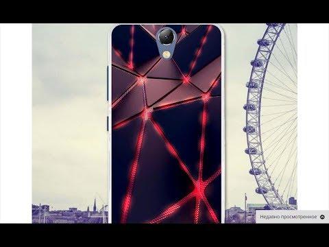 3D ЧЕХОЛ на СМАРТФОН Lenovo Vibe S1 Lite