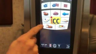 Rational Combi | Menu Creation Demonstration