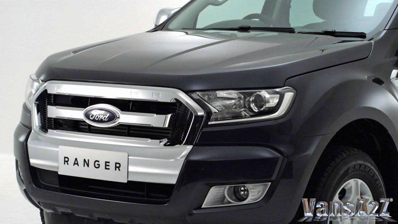 new ford ranger 2015 revealed youtube - Ford Ranger 2015