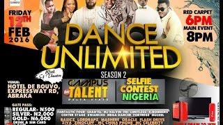 Baixar DANCE UNLIMITED SEASON 1 PREVIEW