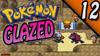 Pokemon Glazed Part 12