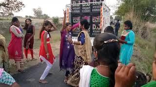 शादी में इन लड़कियों ने धमाल  माचा दिया_shadi dj par डांस किया _hot bhojpuri dj song 2021_ सोने_न _