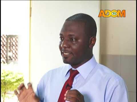 Fistula - Nkwa Hia on Adom TV (29-10-18)