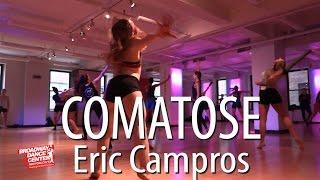 COMATOSE - Mikky Ekko | Choreography by Eric Campros | #bdcnyc