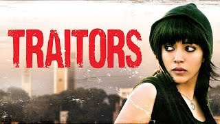 TRAITORS - Official U.S. Trailer