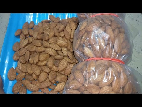 Aise Kare Badam Store How to store almonds