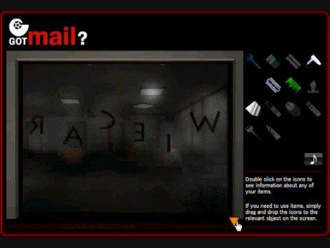 غرفة الحلاقة /الهروب من الغرفة / escape the room