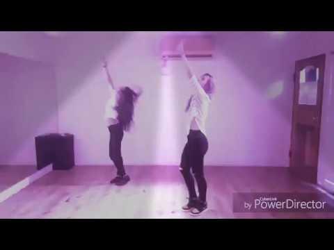Alan walker — Fided —Dance. (Alis Pérez)