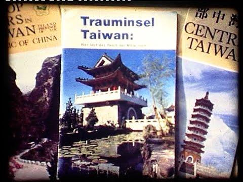 Visiting wonderful Taiwan in 1982
