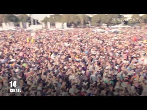 Eurovision 2015 - My Top 40 [HD]