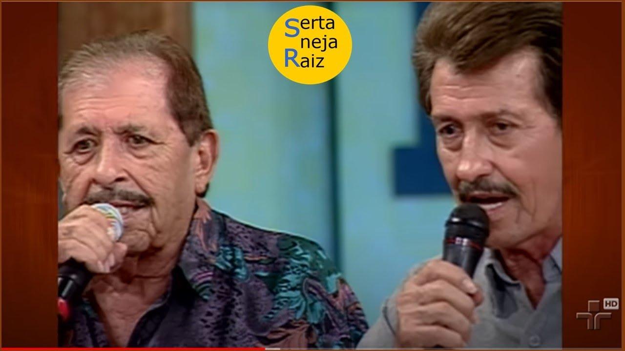 ESPECIAL ZICO E ZECA (SERTANEJA RAIZ) TVE SÃO CARLOS (JOSÉ ANGELO)