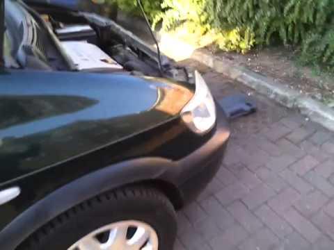 Vauxhall Zafira Upto Fuel Tank Vent Valve