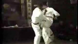 """Kyokushin Karate"" マイスポーツ(1983年) 1/2"