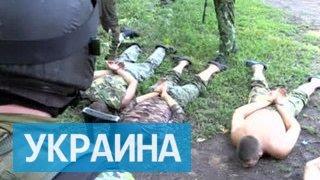 Власти ЛНР приступили к разоружению незаконных формирований