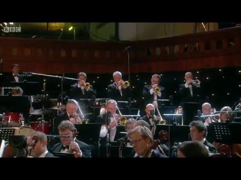 Big Band Symphonic Medley - John Wilson Orchestra (Arr. Andrew Cottee)