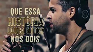 Pode Acreditar - Jota & Felipe feat. Pra Valer (Lyric Video)