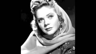 Stay With The Happy People (1950) - Alice Faye and The Sportsmen Quartet