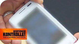 Sexuelle Belästigung von 13-Jährigem: Verrät das Handy den Täter? | Achtung Kontrolle | kabel eins