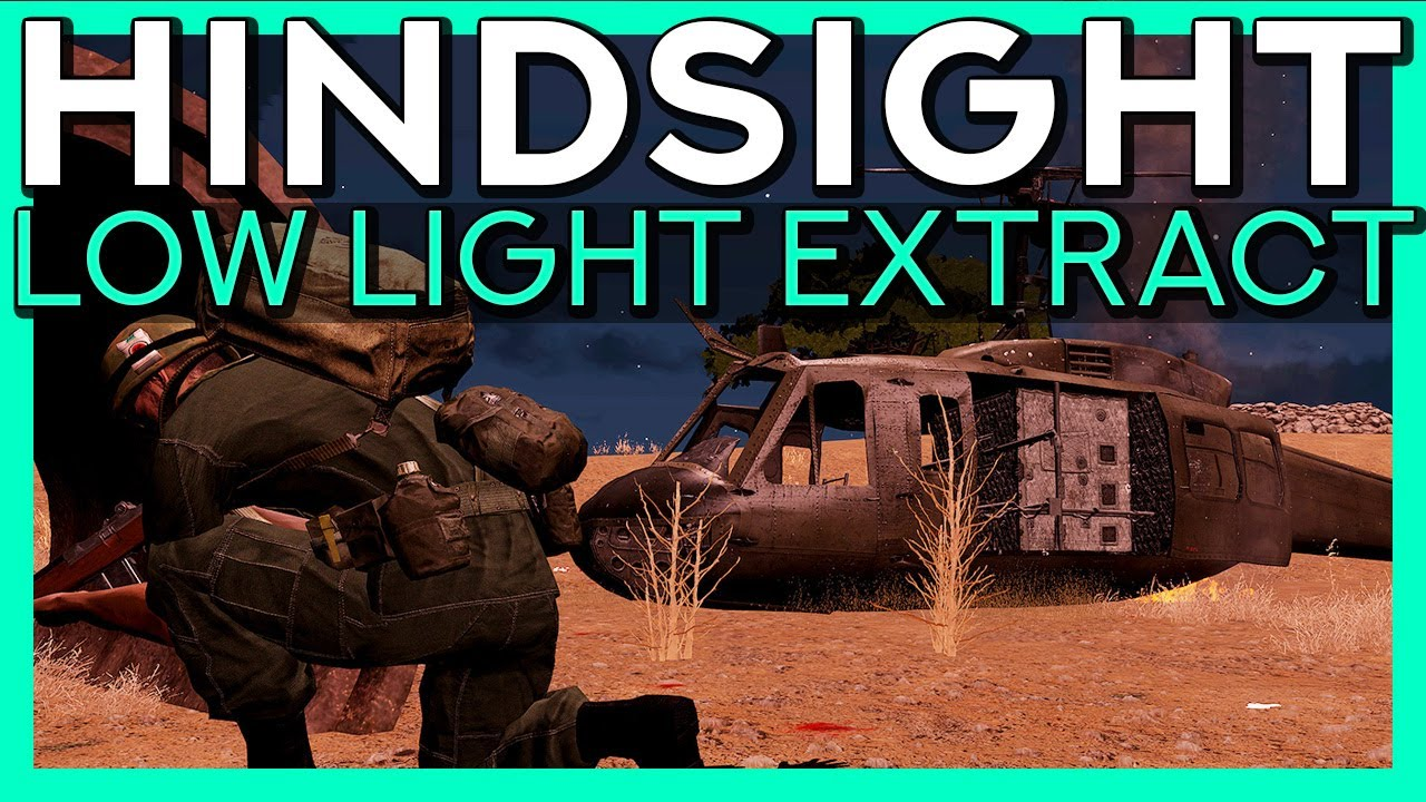 Download Arma 3 - Reviewing a Low Light Extract in Hindsight Episode 7