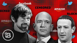 """Alex Marlow on Big Tech Censorship: """"Conservatives are Cheap Dates"""" 