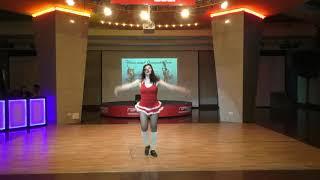 """Ольга Остроухова. Благотворительный концерт """"Дари Улыбку""""23.12.17."""