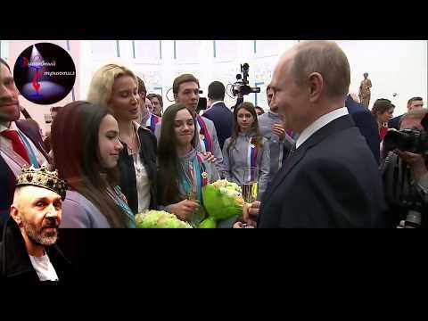 Ленинград,Сергей Шнуров:Путина, конечно, жалко Премьера клипа, 2018