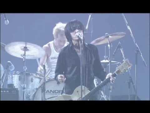 リリィ(Live) / THEE MICHELLE GUN ELEPHANT