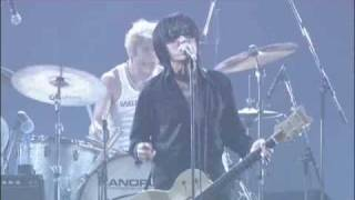 THEE MICHELLE GUN ELEPHANT: リリィ(Live) 2001.11.17@幕張メッセ WO...