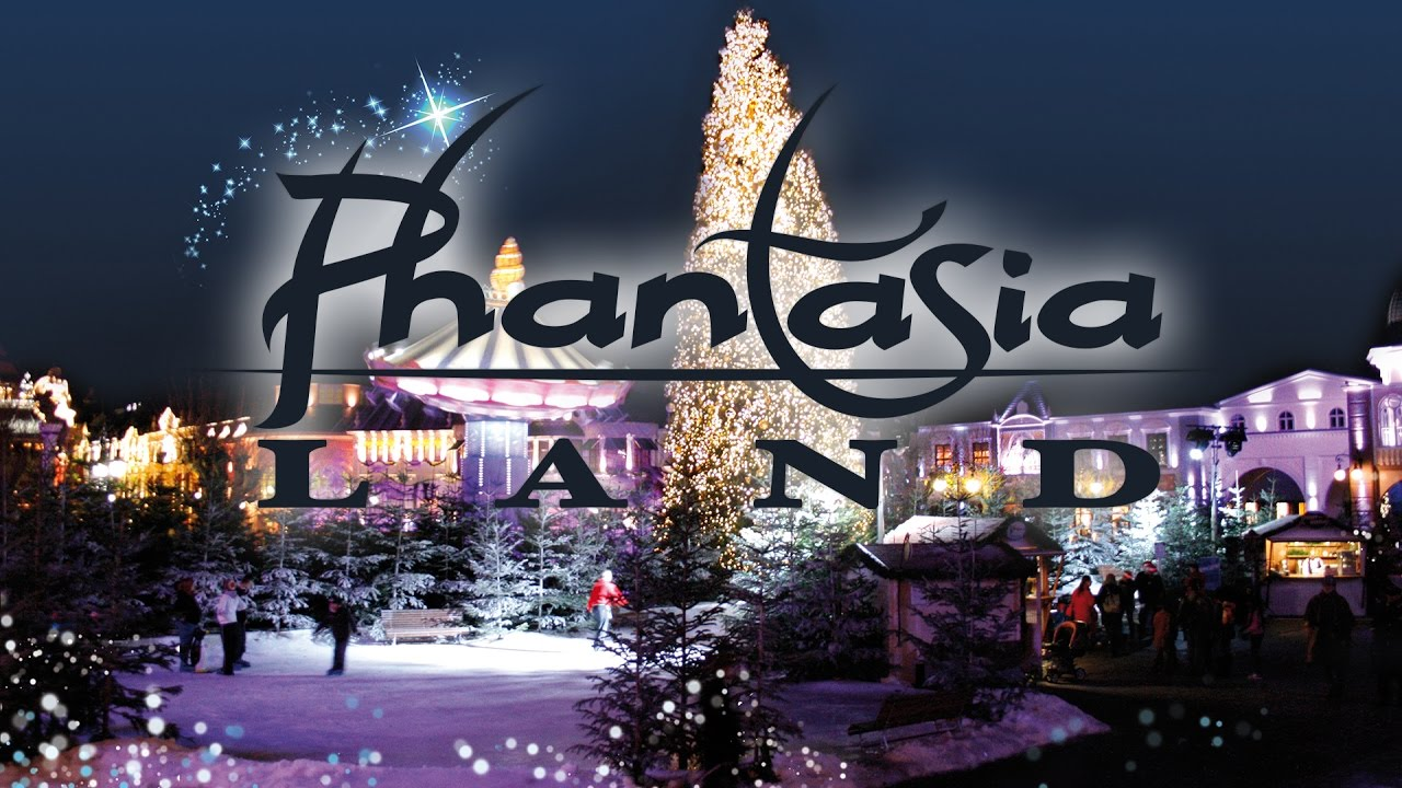 phantasialand wintertraum 2017 youtube. Black Bedroom Furniture Sets. Home Design Ideas