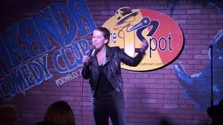 Tuesday's at The JSpot Comedy Club
