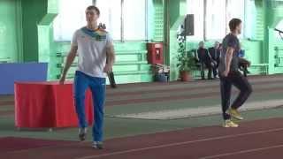 День Всероссийского физкультурно спортивного комплекса «Готов к труду и обороне»