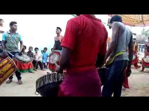 Sambalpuri Dulduli NANDANMAL party in a programme uploaded by JATIN KUMAR