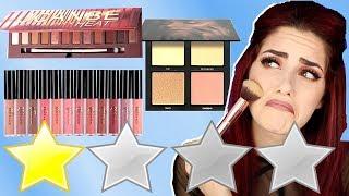 Ganzes Makeup mit AMAZON  Produkten, die JEDER HASST! Luisacrashion