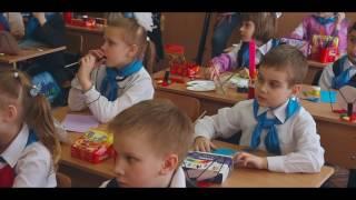 Беспалова Валерия Эдуардовна (учитель ИЗО) урок