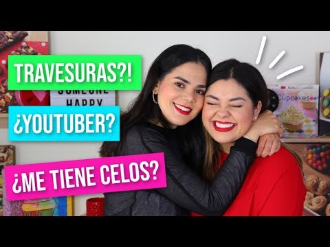 Tag de la Hermana | RebeO