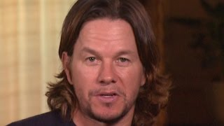 Mark Wahlberg Talks About His Teenage Daughter
